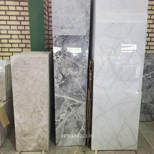 انواع سنگ مرمریت و چینی | گروه آتی سنگ