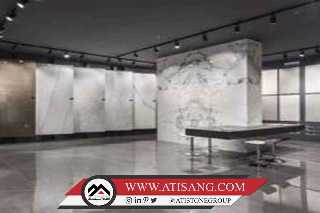 مزیت های سنگ ساختمانی مرمریت طبیعی