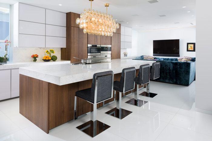 خرید، فروش و انتخاب بهترین سنگ کانتر آشپزخانه