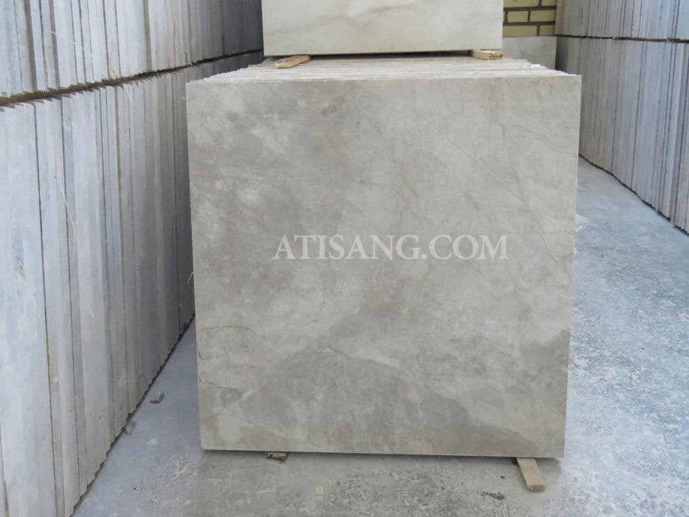 سنگ ساختمانی مرمریت در ابعاد تایل مناسب برای کفپوش پارکینگ، کفپوش پذیرایی، سنگ دیوار و سنگ نما