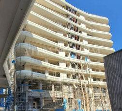 پروژه برج باغ تابناک