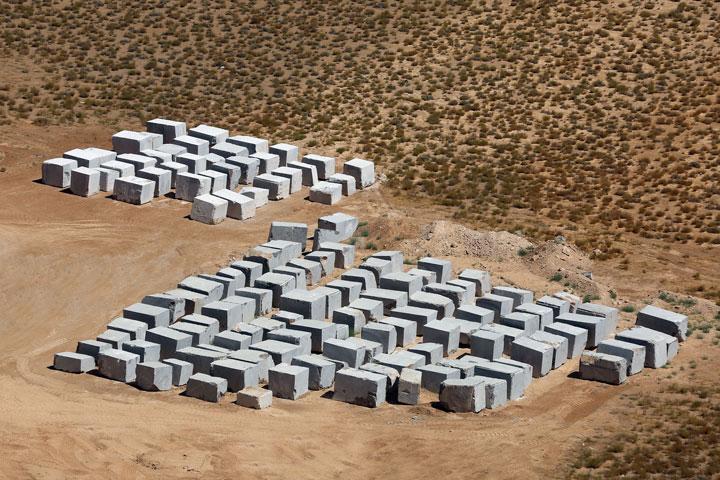 صادرات سنگ کوپ معدن مرمریت بیات