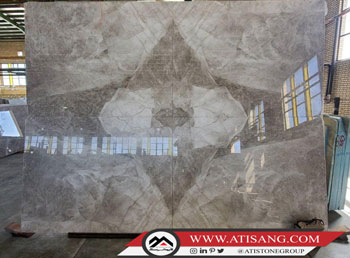 Investigation of price, application and characteristics of different types of marble and crystal bookmatch and formatch stone in slab and tile dimensions