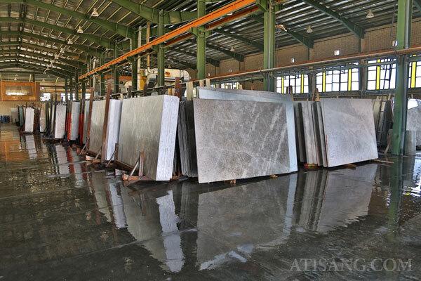 سنگ صادراتی مرمریت سیلک امپرادور یا پرشین سییلک