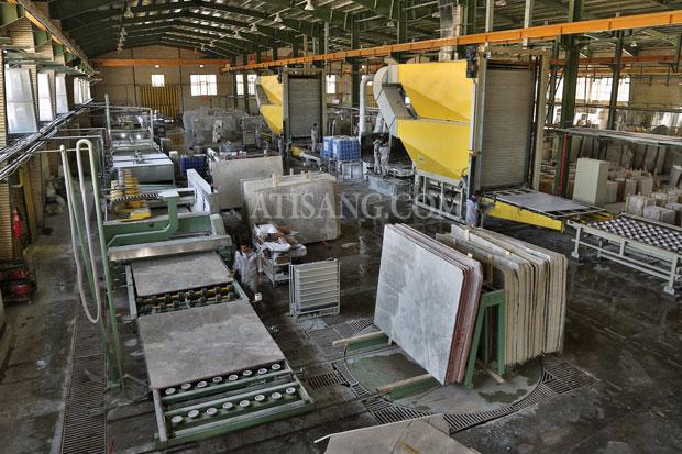تولید با کیفیت سنگ مرمریت پرشین سیلک یا سیلک امپرادور