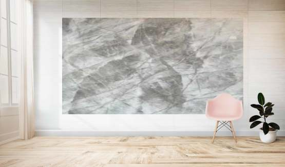 Cotton Persian Silk Marble