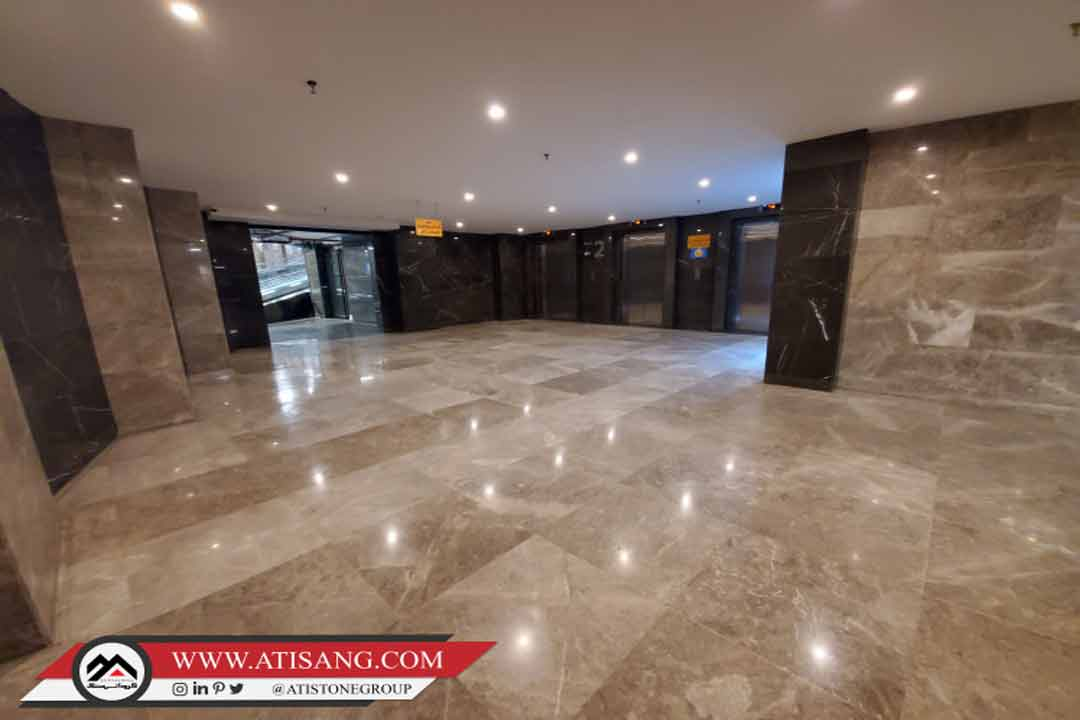 Best Uses of beautiful marble in home design