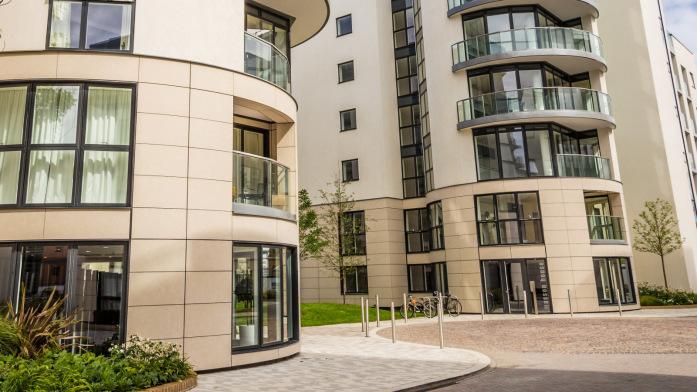 راهنمای خرید سنگ تراورتن مناسب برای نمای ساختمان