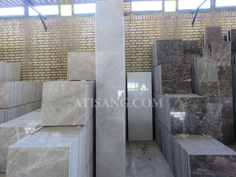 انواع سنگ ساختمانی برای نمای ساختمان و کفپوش