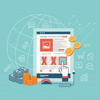 انواع بازاریابی و فروش