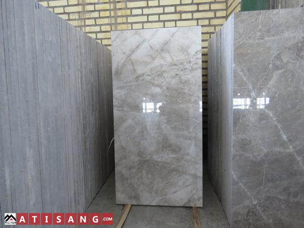 مرمریت پرشین سیلک از مرغوبترین و بهترین سنگ های گروه مرمریت است. کیفیت مثال زدنی مرمریت پرشین سیلک مناسب برای انواع نما